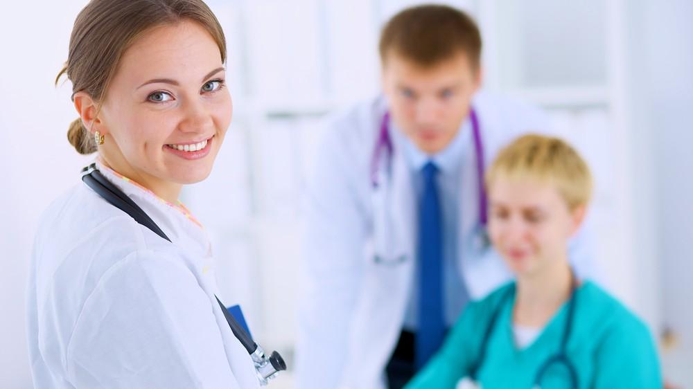 L'accès aux métiers des soins de santé
