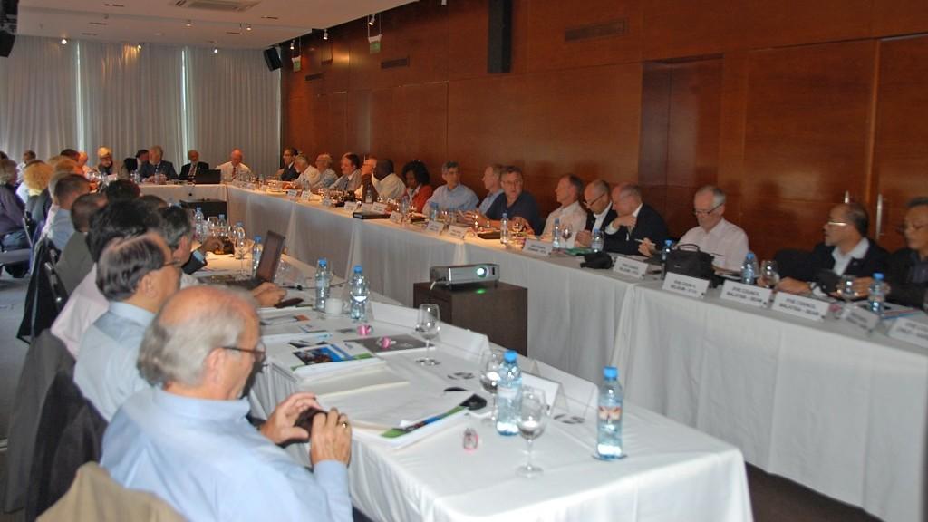 Congres Buenos Aires