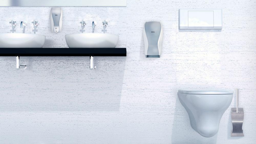 Onderhoud Sanitaire Installaties
