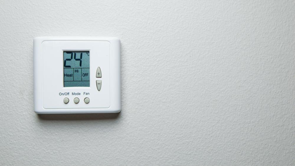 comfortabele en betaalbare verwarming