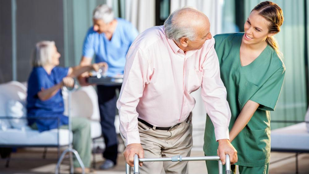 Motivation dans le secteur des soins - Actual Care RH