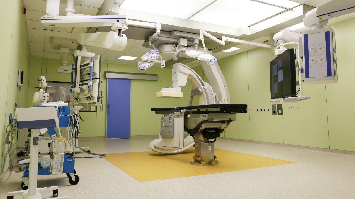 Hoe zorg je voor een veilig operatiekwartier