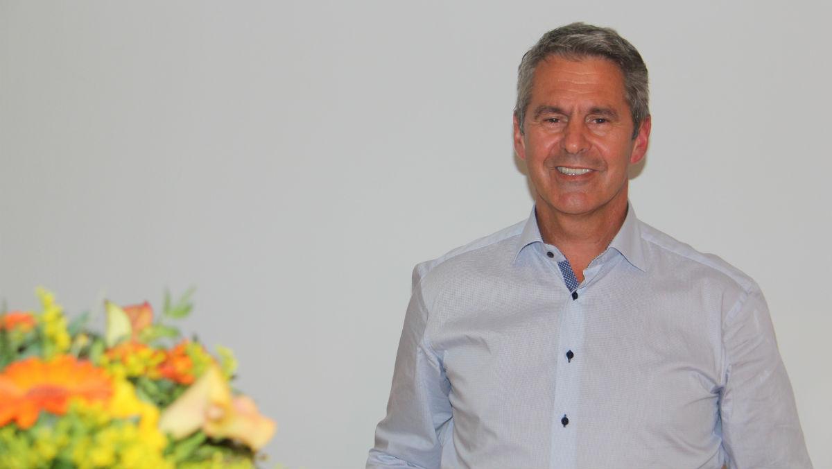 Luc Van Moerzeke