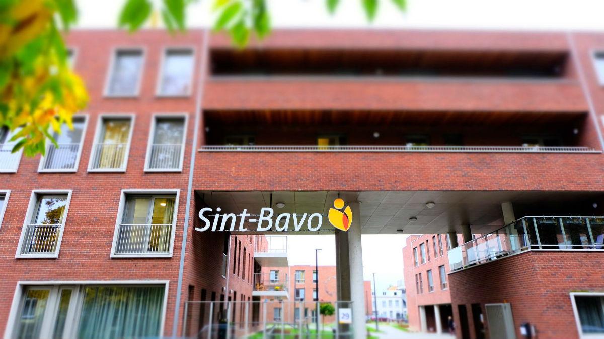Sint-Bavo