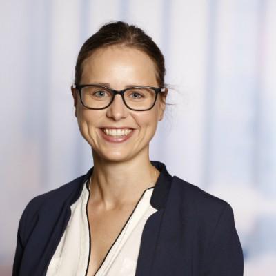 Evi Van Roosbroeck