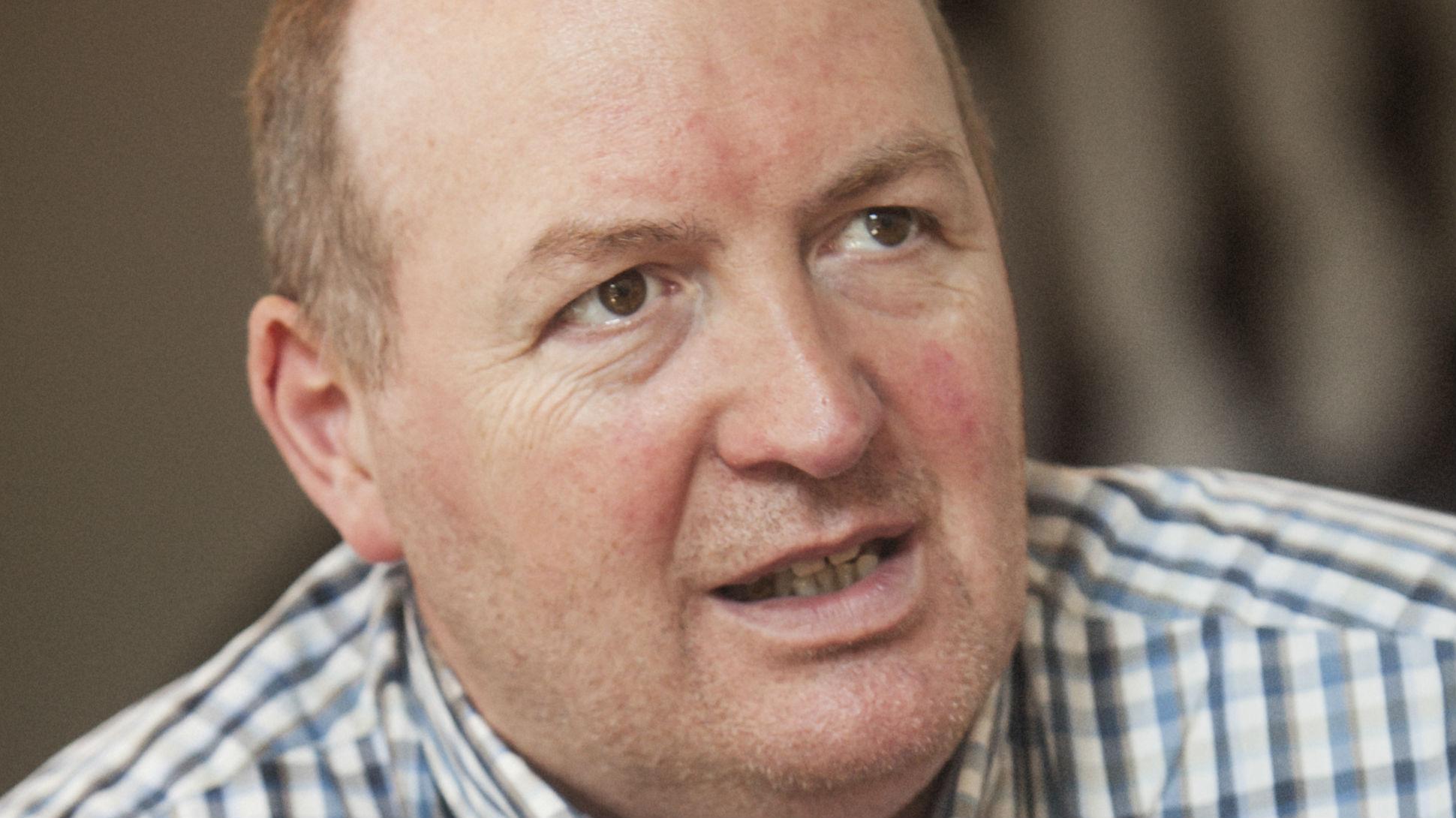 Rudi Veekhoven