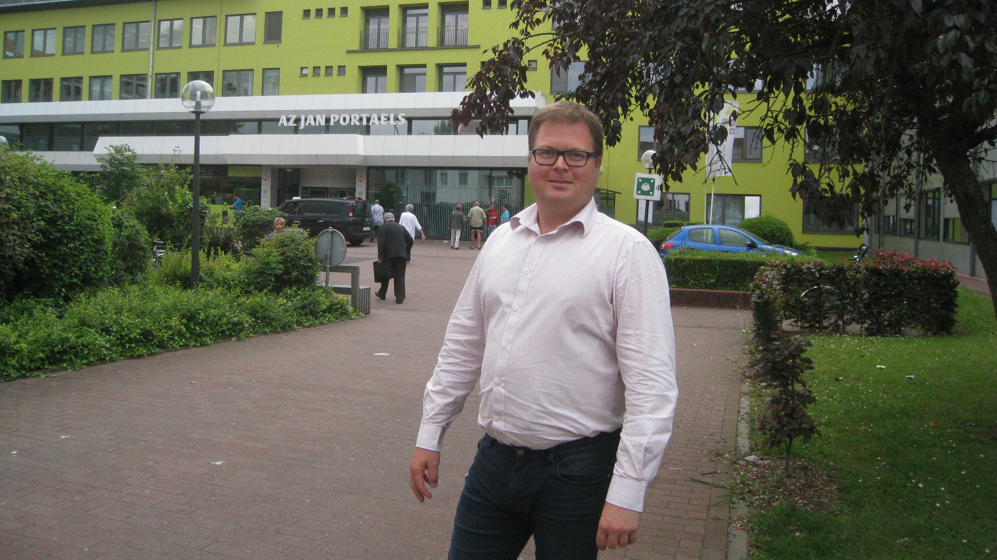 Hans Van Hoeck