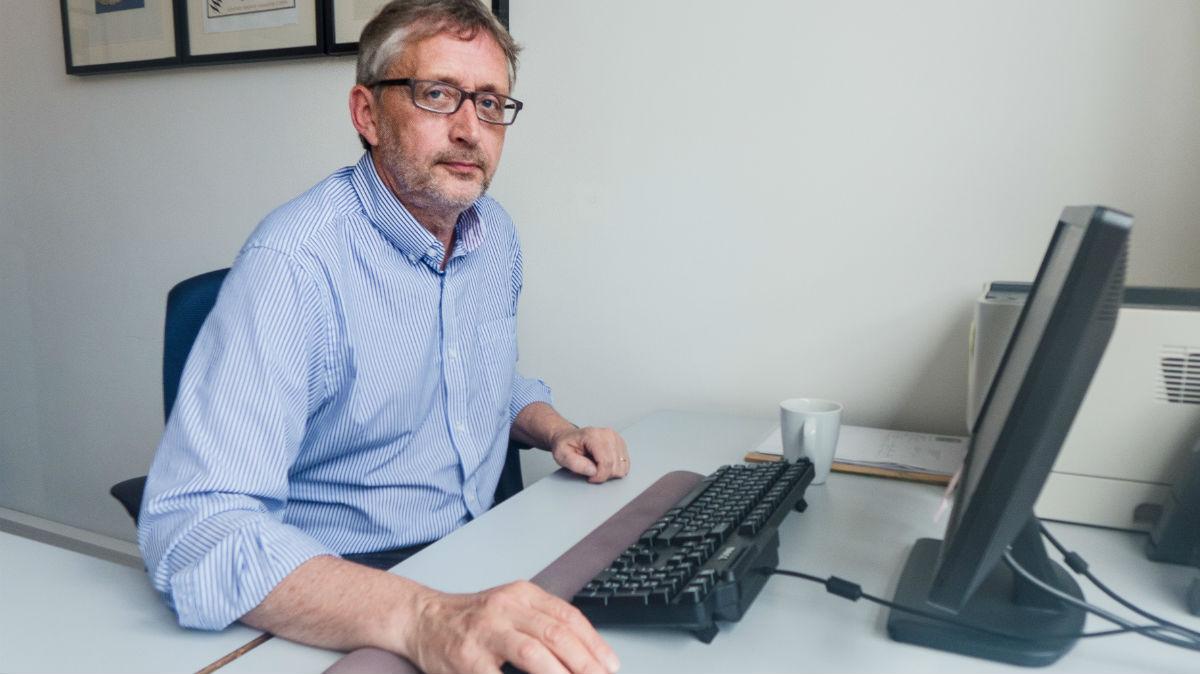 Peter Gielen