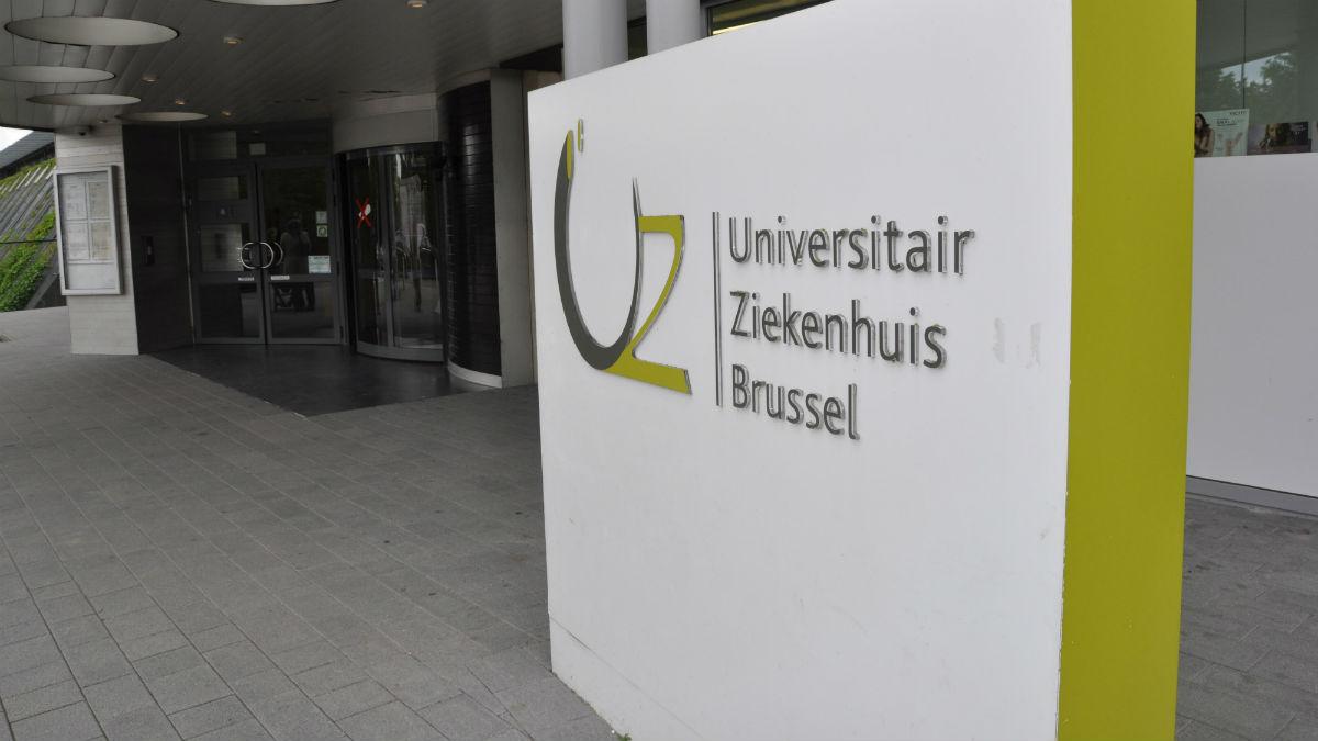 UZ Brussel Clinical Datawarehousing