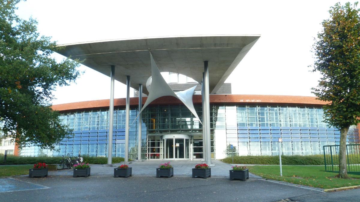 Zorgcentrum Rekem
