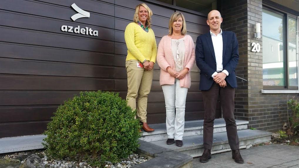 Patientenverenigingen AZ Delta