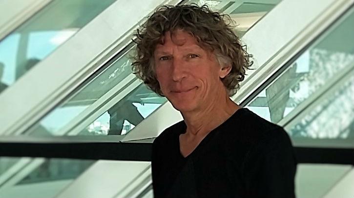 Paul Van Tendeloo