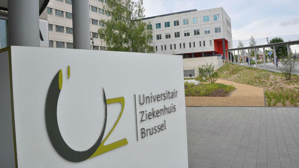 UZ Brussel Plan Energie