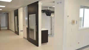 Nieuwbouwziekenhuis Maas en Kempen Eribel
