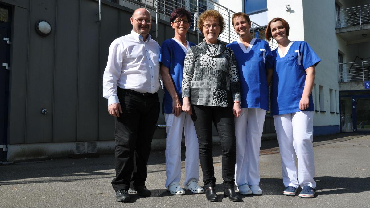 Team Marienheim Miele