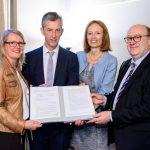 Ziekenhuizen Leuven werken samen