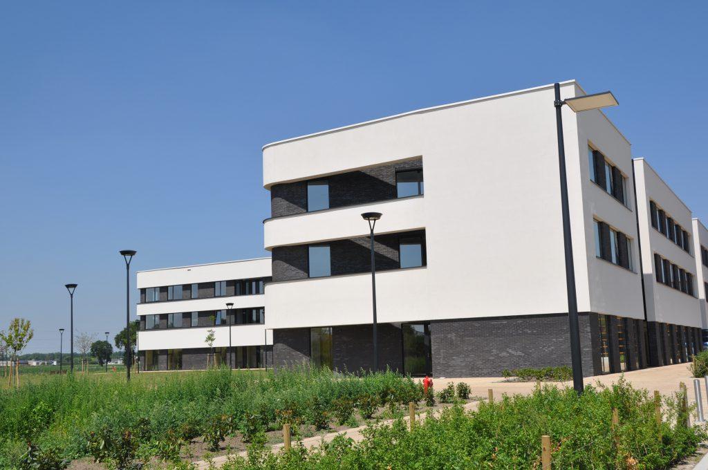 Laagbouwziekenhuis Maaseik