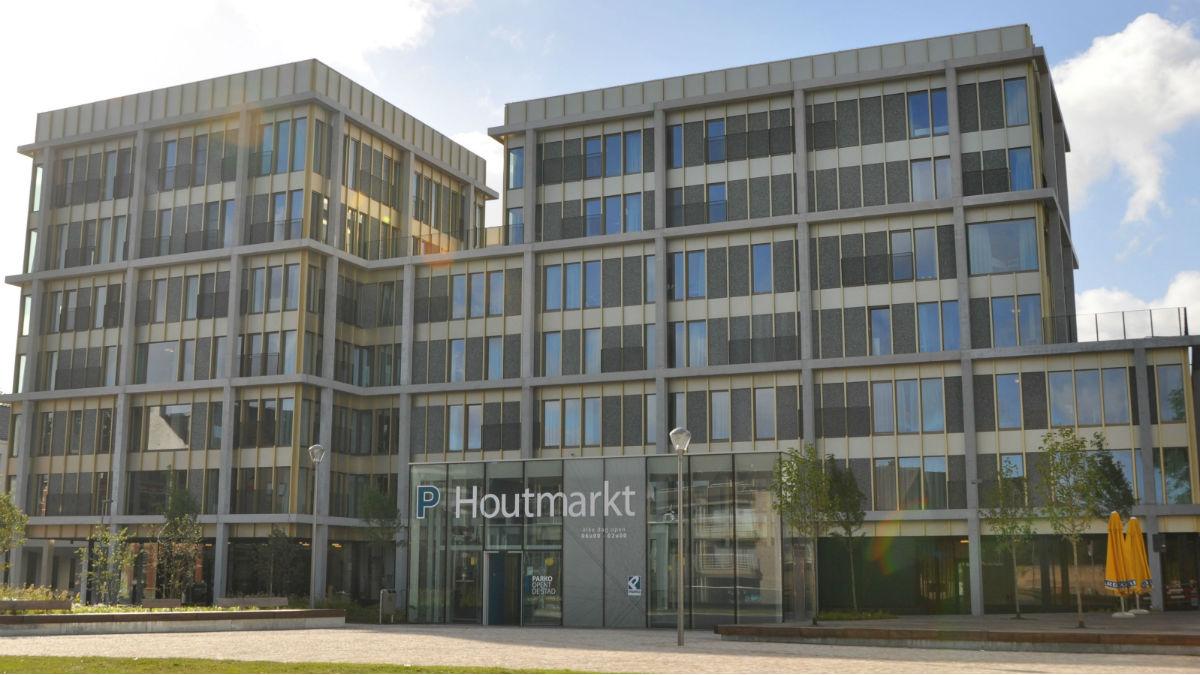 Nieuwbouw woonzorgcentrum Sint Vincentius