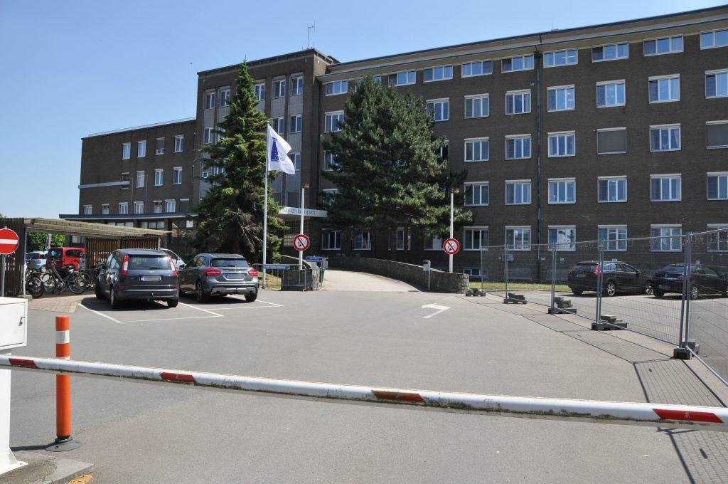Oud ziekenhuis Maaseik