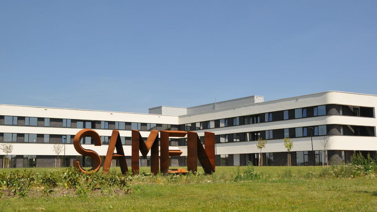 Ziekenhuis Maas en Kempen