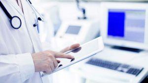 Medisch Scannen Numerisation Dossiers Medicaux