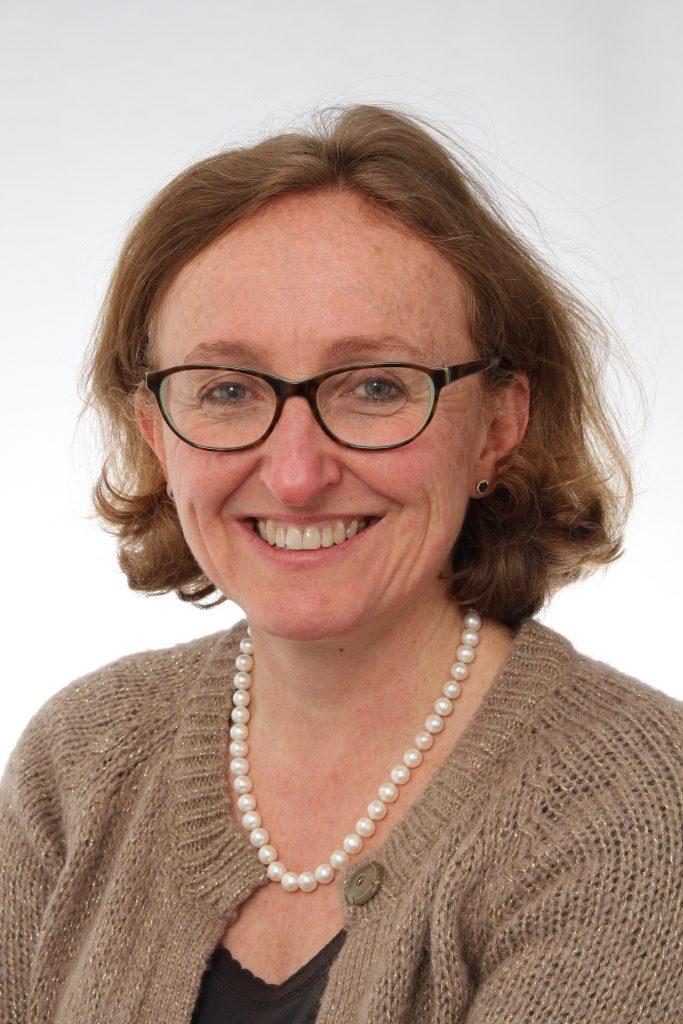 Annette Schuermans