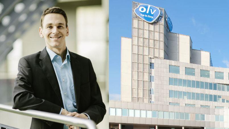 OLV Ziekenhuis Aalst Jeroen Vidts