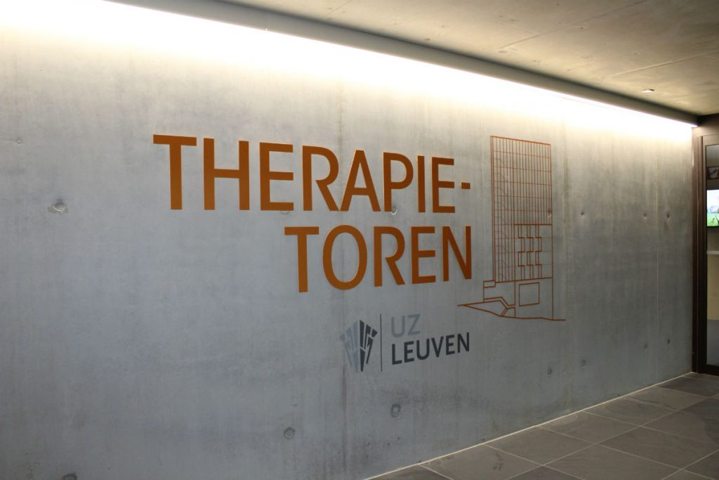 therapietoren uz leuven