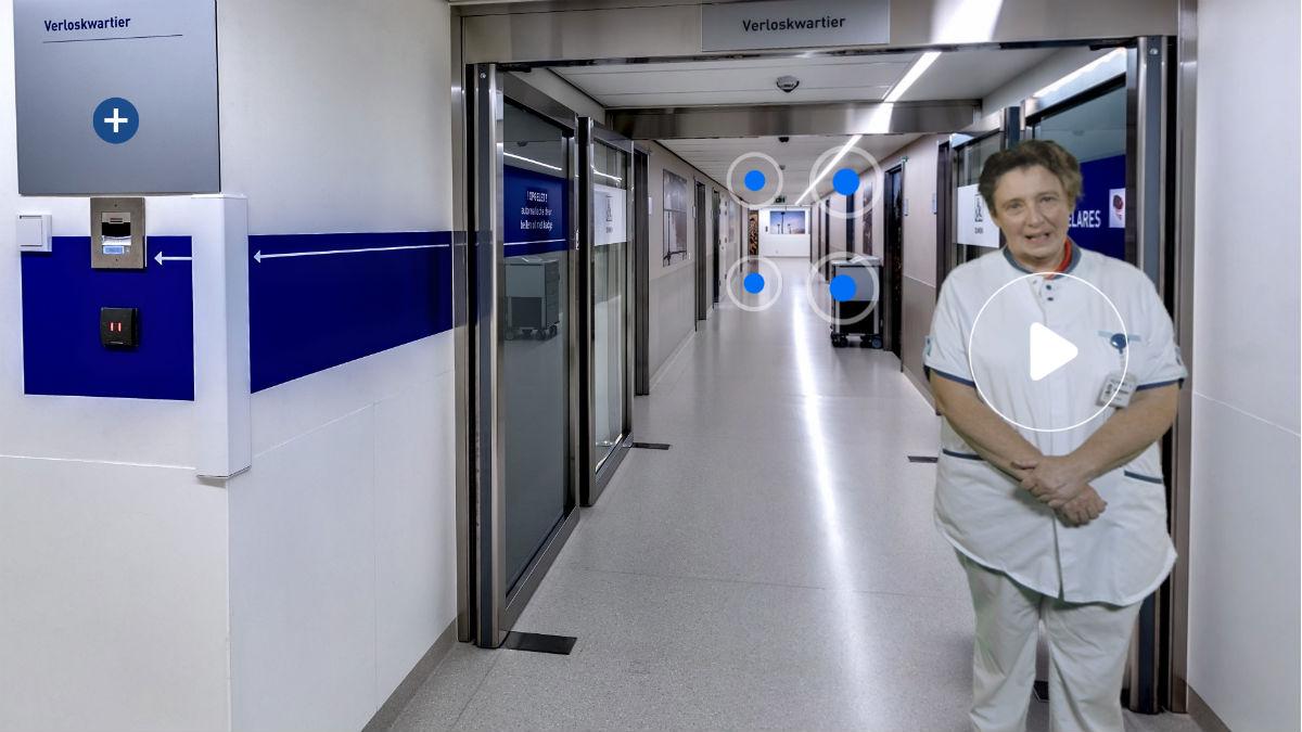 Virtueel Ziekenhuis AZ Maria Middelares