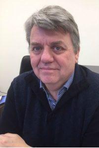 Peter Depoot, directeur van ELG De Piramide vzw.