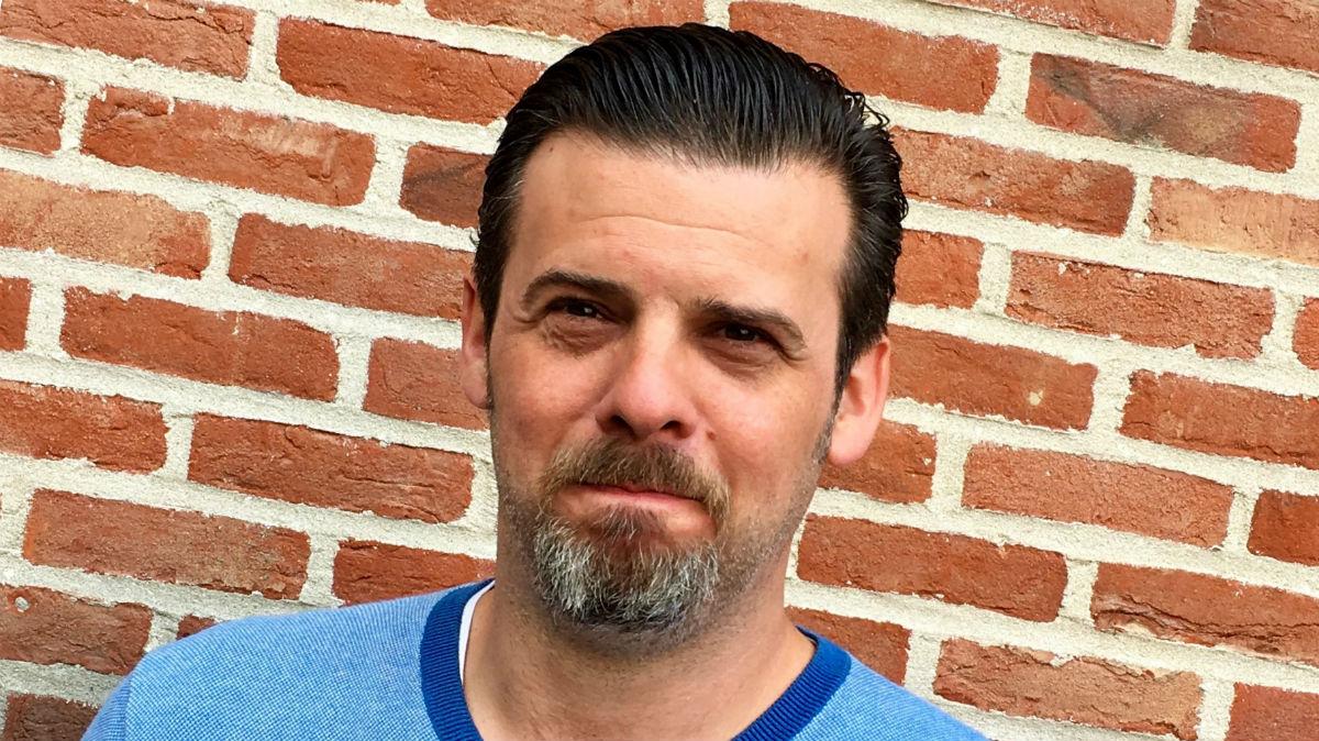 Steven Misplon