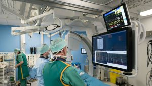 UZ Gent Operatiezaal