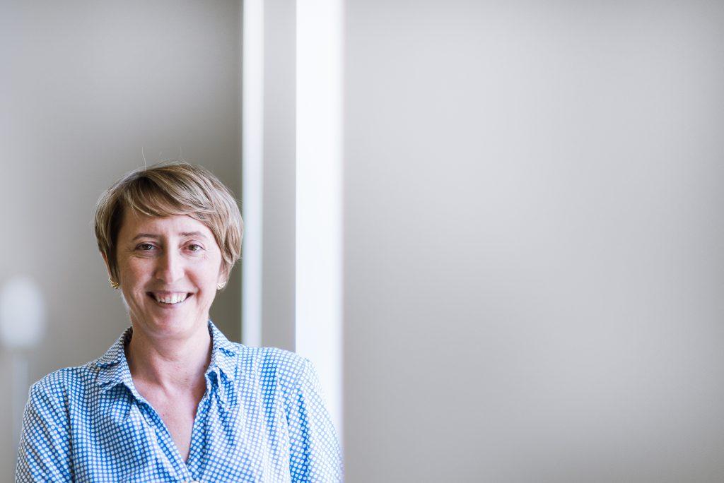 Danielle Van Landuyt - Wit-gele Kruis Oost-Vlaanderen
