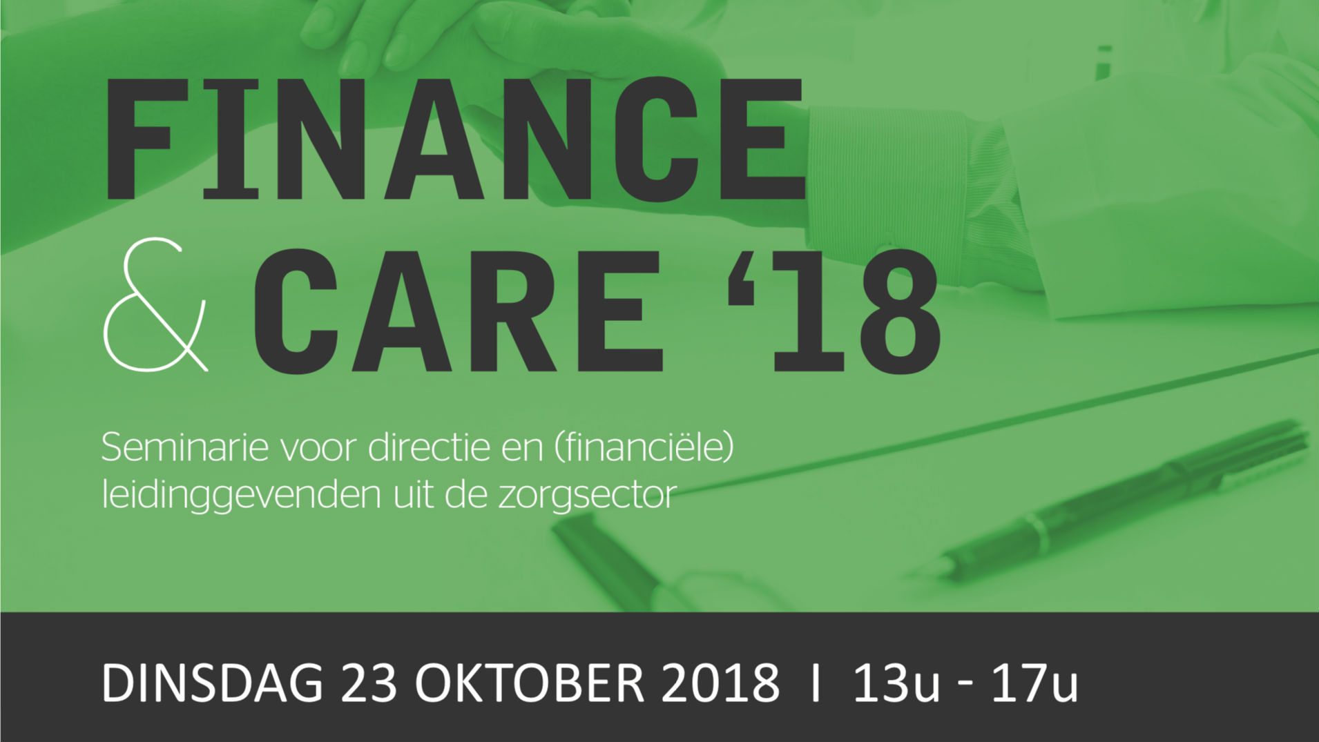 Finance & Care